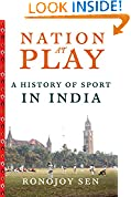 #10: Nation at Play: A History of Sport in India (Contemporary Asia in the World)