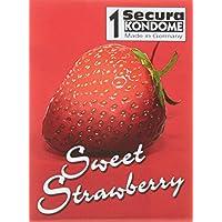 Orion 414026 Secura Kondome Sweet Strawberry 1er preisvergleich bei billige-tabletten.eu