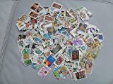 AUSTRALIA ~ 25 Different STAMPS ~ LARGE ...
