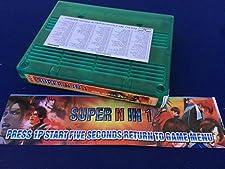 120 SUPER pour MVS neo geo pour borne arcade jamma