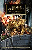 Heralds of the Siege (The Horus Heresy)