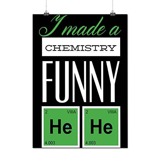 chimie-drole-hehe-helium-matte-glace-affiche-a2-60cm-x-42cm-wellcoda