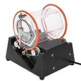 joyería pulidor Rotatorio Rotación de Dos vías para la rotación de Tiempo, Ajustable para 5 velocidades(EU)
