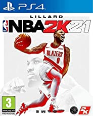 Nba 2K21 PS4 - PlayStation 4
