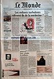 Telecharger Livres MONDE LE No 18869 du 23 09 2005 ITALIE SCANDALE FAZIO DEMISSION DU MINISTRE DE L ECONOMIE ETATS UNIS LE CYCLONE RITA MENACE LE TEXAS EMPLOI CREEE EN 2003 POUR AIDER AU REDEPLOIEMENT INDUSTRIEL LA MIME VA DISPARAITRE AGRICULTURE OGM LES POUR ET LES CONTRE PROCES TOULOUSE QUATRE ANS APRES LA CATASTROPHE GRIPPE AVIAIRE COURSE MONDIALE POUR UN VACCIN ARCHITECTES ALLER CHERCHER LE TRAVAIL LA OU IL EST ENTREPRISES COMMERCES PROMOTEURS (PDF,EPUB,MOBI) gratuits en Francaise