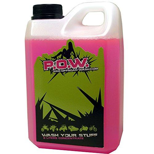 Preisvergleich Produktbild POW 2 Liter Offroad Reiniger Hochkonzentrat