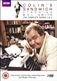 Colin's Sandwich: Complete Series 1 and 2 [DVD]