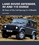 Land Rover Defender, 90 and 110 Range...