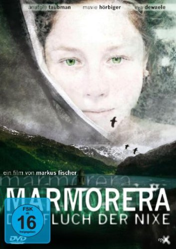 Marmorera - Der Fluch der Nixe