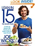 Lean in 15 - The Shape Plan: 15 minut...
