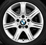 Original BMW Alufelge 1er F20 F21 Sternspeiche 377 in 16 Zoll