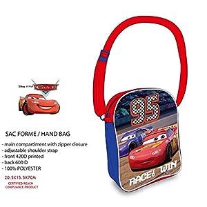 51ppgkkLwQL. SS300  - Disney Mochila Cars - Juego de 25 Cartas Cars
