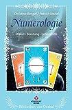 Image de Numerologie: Bibliothek der Orakel - Orakel, Beratung, Lebenshilfe