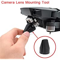 New Camera Lens Mounting Tool Install Parts 3D For DJI Mavic Pro RC Drone STARTRC BY UPXIANG - Compare prices on radiocontrollers.eu