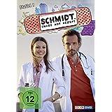 Schmidt - Chaos auf Rezept, Staffel 1
