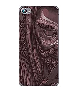 Digiarts Designer Back Case Cover for Micromax Canvas Fire 4 A107 (Saying Quotation Teaching Learn)