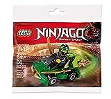 Lego Ninjago 30532 Lloyds Turbo Flitzer Polybag - LEGO