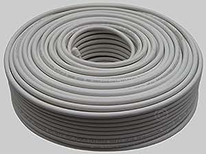 100 M Coaxial Cable VIALUNA CCD090 ClassA