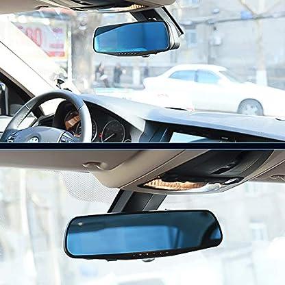 Robluee-Doppelobjektiv-HD-1080P-Auto-DVR-Fahrzeug-Doppelobjektiv-Video-Kamera-vorne-und-hinten