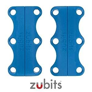Zubits® – Magnetische Schuhbinder – Nie wieder Schuhe binden!
