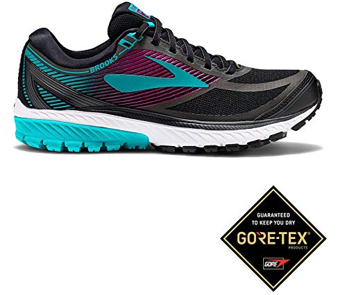 Brooks Mujer Ghost 10Unidad GTX Guantes
