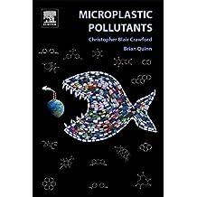 Microplastic Pollutants