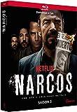 Narcos - Saison 3 [Blu-ray]