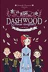 Miss Dashwood, nurse certifiée, tome 3 : Je vais le dire à l'Empereur ! par Barussaud