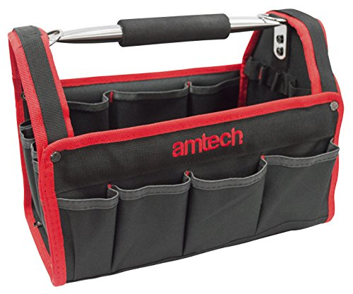 Am-Tech 13 Zoll Tool Caddy Bag, N0541