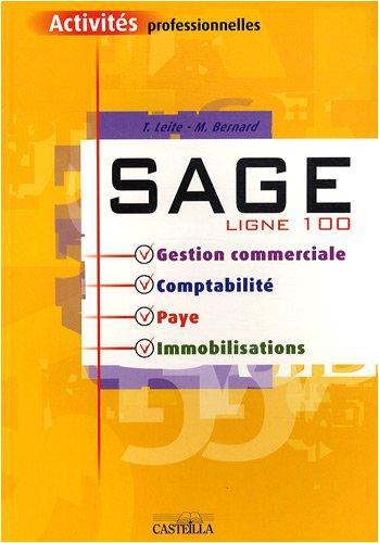 SAGE ligne 100