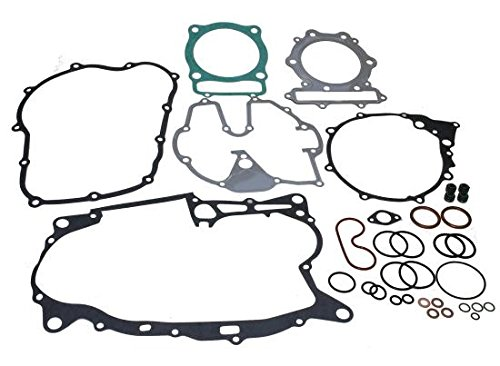 Motordichtsatz/Motordichtungssatz komplett für Honda XL 600 R PD03, XL 600 RM PD04, XL 600 LM Paris Dakar PD04, XR 600 R PE04