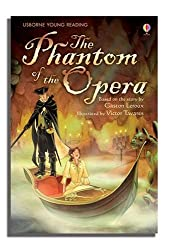 The Phantom of the Opera (Young Reading (Series 2)) (Young Reading Series Two)
