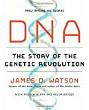 #10: DNA: The Story of the Genetic Revolution