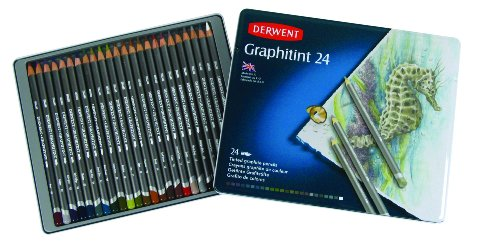 derwent-graphitint-lpices-de-grafito-24-colores-en-estuche-de-metal