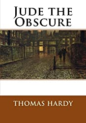Jude the Obscure by Thomas Hardy (2014-12-09)