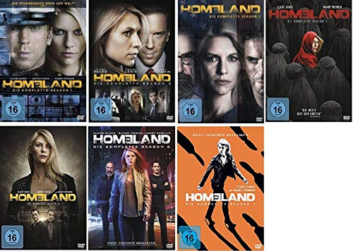 Homeland Staffel 4 Episodenguide Fernsehseriende