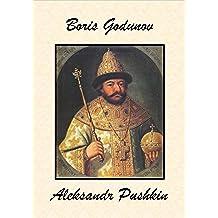 Boris Godunov (Spanish Edition)