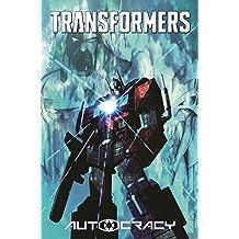 Transformers: Autocracy Trilogy