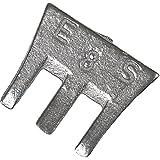 Cuña de martillo 26mm S de Fix tamaño 5, 2pieza Sb