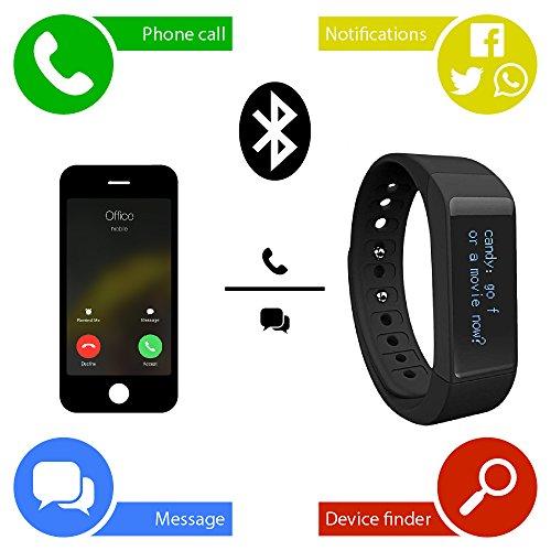 endubro i5 plus Fitness Armband - 4