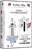 My British Comedies : Cette sacrée jeunesse + Le Ciel vous regarde + À cor et à cri + L'Aimant + L'Académie des coquins