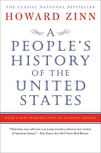 A People's History of the United States par Howard Zinn