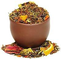 Capital Teas Mexican Mango Chili Mate Tea, 4 Ounce