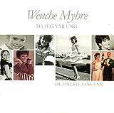 CD Wenche Wencke Myhre NORWEGISCH ,Da Jeg Var Ung - De Fineste Sangene (Best Of)