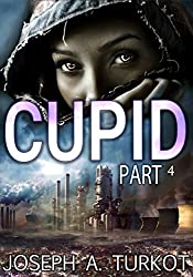 Cupid (Part 4) (English Edition)