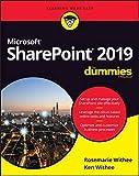 SharePoint 2019 For Dummies (For Dummies (Computer/Tech))
