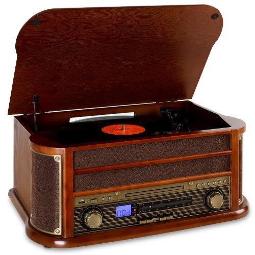 auna-belle-epoque-1908-plattenspieler-retro-stereoanlage-bluetooth-musikanlage-usb-slot-cd-spieler-k