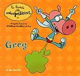 Les minijusticiers, Tome 3 : Greg