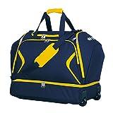 LUTHER TROL Reisetasche extragroß · UNIVERSAL Reise-Trolley mit Bodenfach Größe ONESIZE, Farbe...