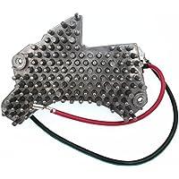 HZTWFC 2108206210 2028207310 Resistencia reguladora de motor de ventilador